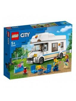 LEGO City Great Vehicles Autocaravana de Vacaciones