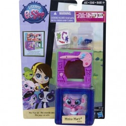 Littlest pet shop mini style sets