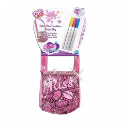 Color me mine gloss glam mini bandolera