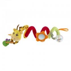 Mrs. Giraffe Stroller Rope