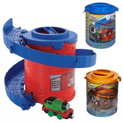 Thomas & Friends Torre espiral