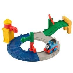 Thomas mi primer circuito