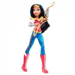 Muñeca Wonder Woman DC Hero Girls
