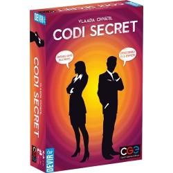 Código secreto (català)