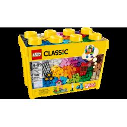 Lego Classic caja ladrillos creativos