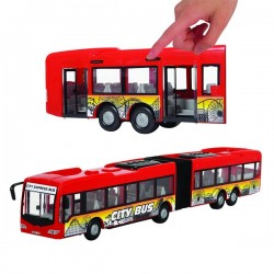 Autobús Urbano 40 cm