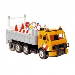 Camión Urbano 25 cm