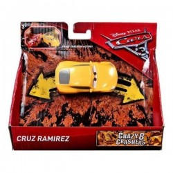 Cars 3 coches crazy 1:55