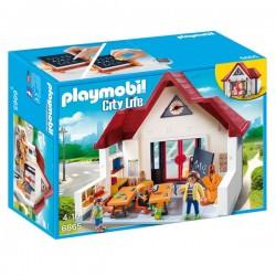 Playmobil colegio