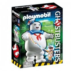 Playmobil muñeco Marskmallow