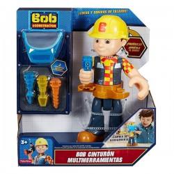 Bob el constructor Cinturón multi herramientas