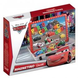 Quercetti Magnético Cars 3