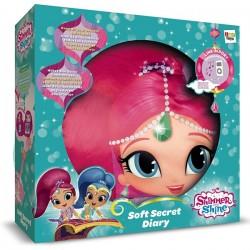 Shimmer & Shine diario secreto