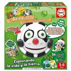 Animal Haku el panda