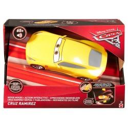 Cars 3 Cruz rápida y parlanchina