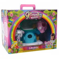 Glimmies - Friends S2, casa árbol