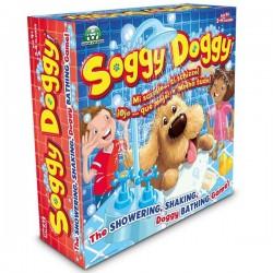 Soggy Doggy - Ojo ... que mojo!