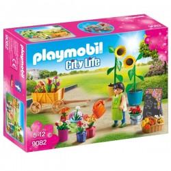 PLAYMOBIL® Tienda de Flores
